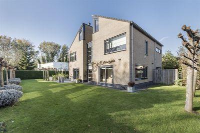 Damveld 1, Almere