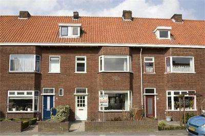 Acaciastraat, Breda