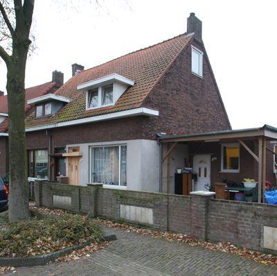 Ribesstraat 2, Enschede