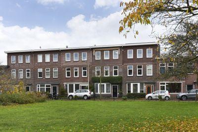 Hyacinthweg 82, 's-gravenhage