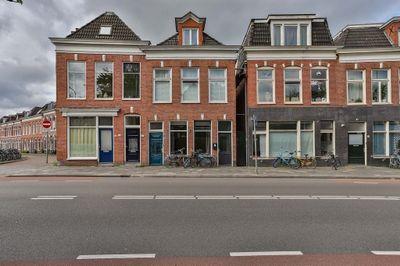 Eeldersingel 16, Groningen