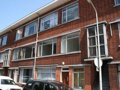 Bragastraat, Den Haag