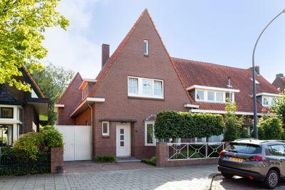Kerkstraat 109, Waalwijk