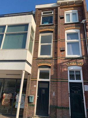 Haagweg, Rijswijk (ZH)