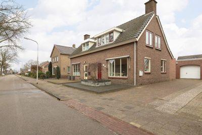 Otto Zomerweg 19, Hollandscheveld