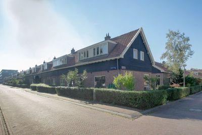 Zamenhofstraat 62, Amsterdam