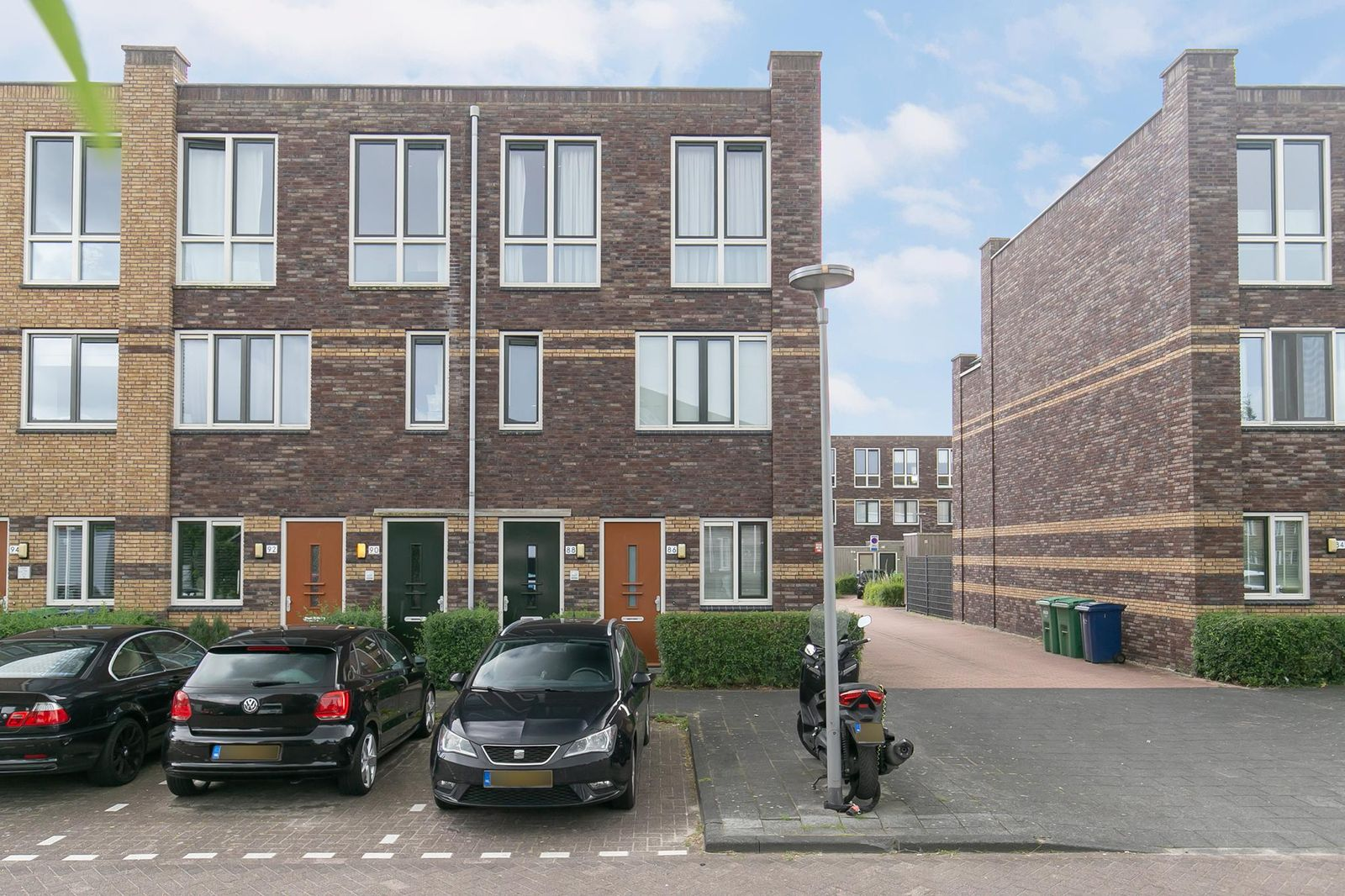 Anubisstraat 86, Almere