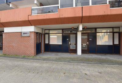 Bastion 432, Lelystad