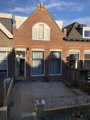 Oudedijkse Schiekade, Rotterdam