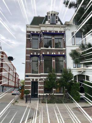 Baan, Haarlem