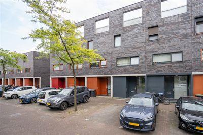 Keizerskroon 6, Papendrecht