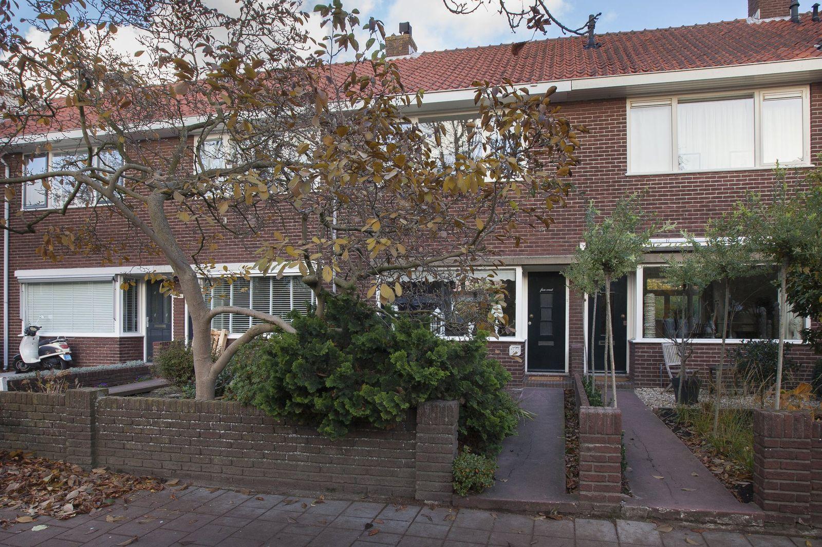 Koningin Wilhelminaweg 144, Gouda