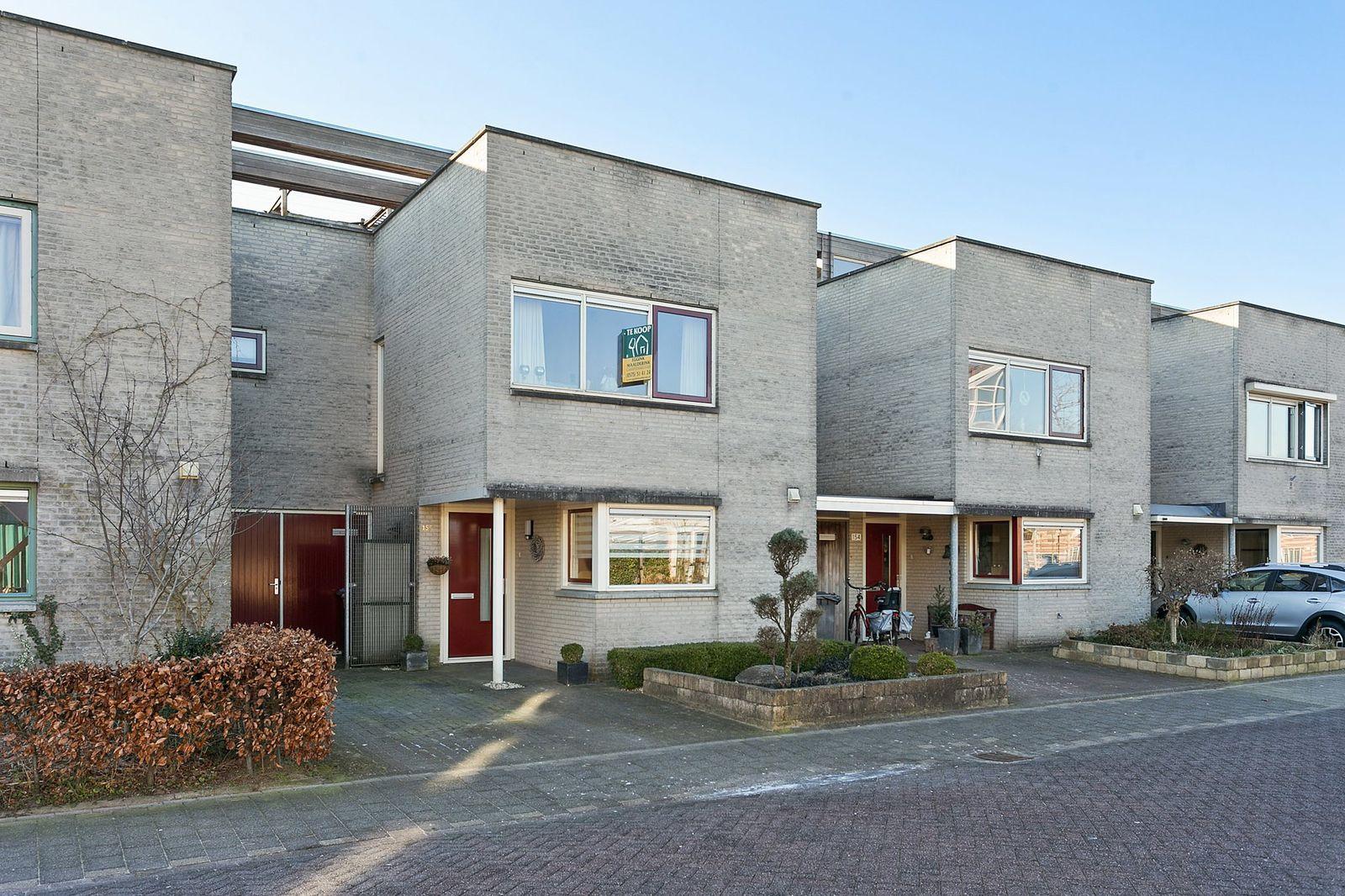 Marga Klompelaan 156, Zutphen