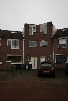 Rozengaard 15, Lelystad