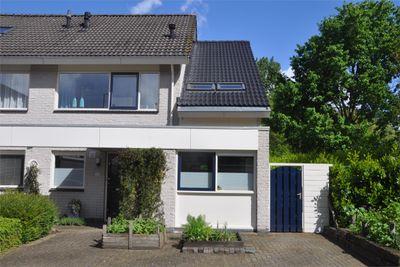 Boshovenstraat 41, Arnhem