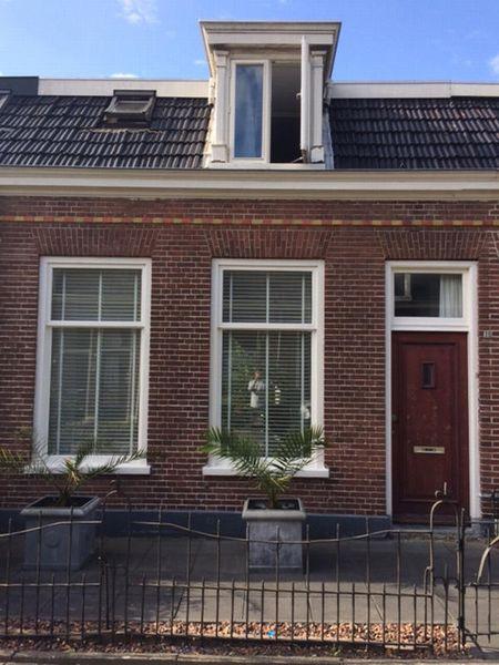 Bisschopstraat, 10, Leeuwarden