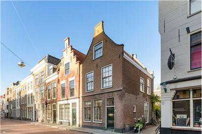 Noordeinde 26, Leiden
