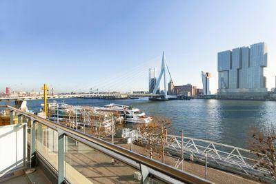 Willemskade 15K, Rotterdam