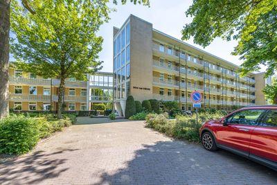 Gooilandseweg, Bussum