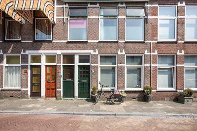 Kenaustraat 69, Den Haag