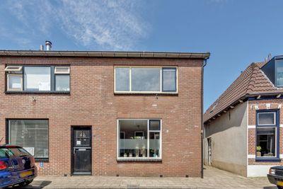 Hogenhof 23, Nijkerk