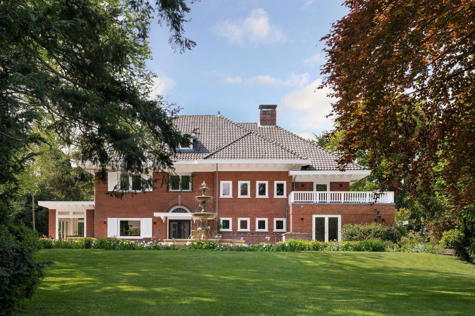 Koekoeksweg 1, Aerdenhout