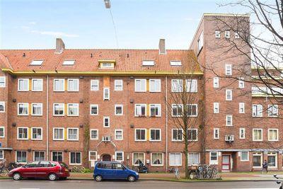 Krugerstraat 23-D, Amsterdam