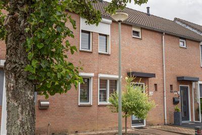 Schweitzerstraat 43, Eygelshoven