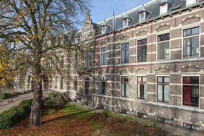 St. Elisabethshof 41, Arnhem