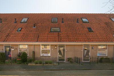 Coulisse 13, Zeewolde