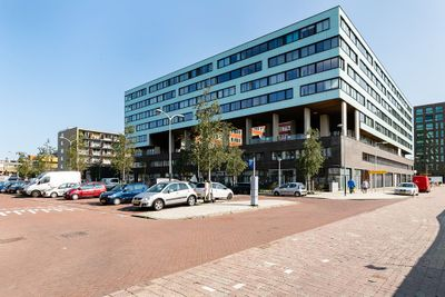 Martini Van Geffenstraat, Amsterdam