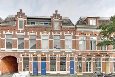 Marwixstraat 18, Groningen
