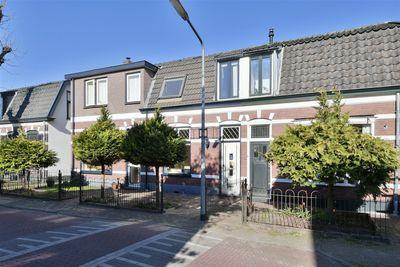 Geuzenweg 61, Hilversum