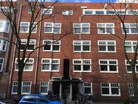Roerstraat 20II, Amsterdam