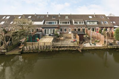 Breedspoor 106, Capelle aan den IJssel