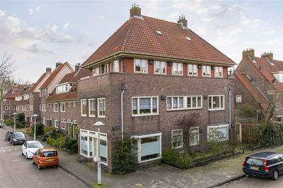 Middenweg 518, Amsterdam