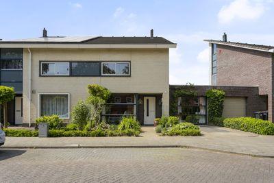 De Bosrand 43, Zutphen