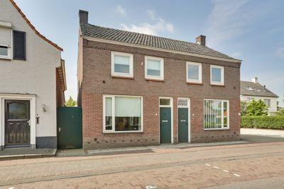 Bredaseweg 5, Chaam