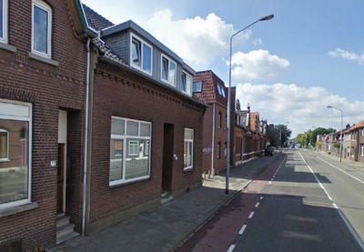 Nijhoffstraat, Venlo