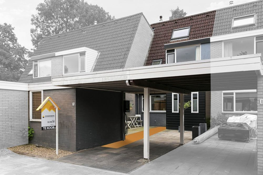 Klipper 79, Veenendaal