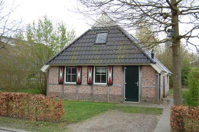 Mr. J.B. Kanweg 3-359, Witteveen