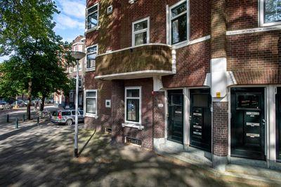 Heemraadssingel 24-A, Rotterdam