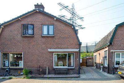 Patrimoniumstraat 5, Driebergen-rijsenburg