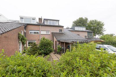 Bijenmeent 89, Hilversum