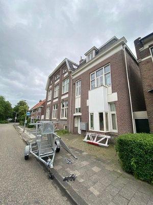 Spoorstraat, Leeuwarden