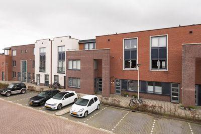 Willem Kloosstraat 20, Waddinxveen