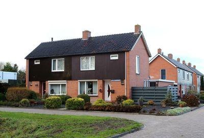 Meester P.J. Troelstrakade 4, Bad Nieuweschans