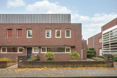 Bergmansweg 50, Maastricht