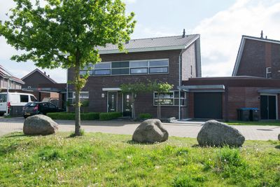 Parelmoervlinder 16, Enschede
