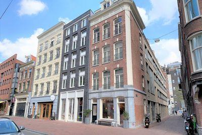 Wijdesteeg, Amsterdam